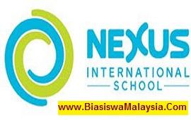Biasiswa Nexus Scholarship