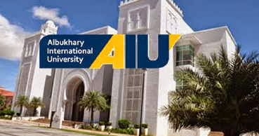 Biasiswa Al-Bukhary International University (AIU)
