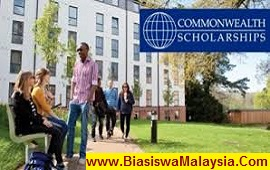 Commonwealth Scholarship Commission (CSC)
