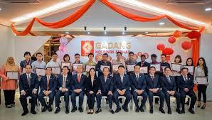 Gadang Scholarship