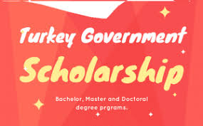 Biasiswa Turkiye Scholarship 2020