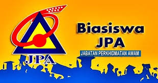 Biasiswa JPA (Program Penajaan Nasional)