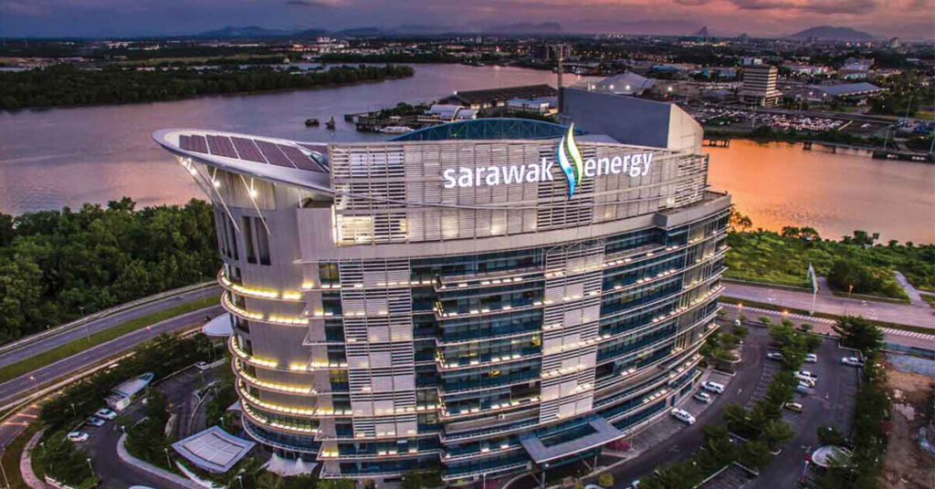 Biasiswa Sarawak Energy Scholarship 2021