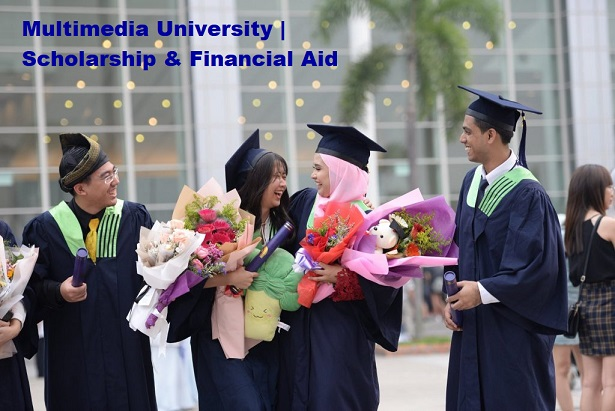 Biasiswa Multimedia University | Scholarship & Financial Aid