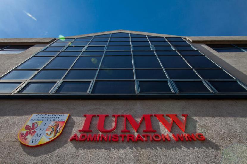 Biasiswa International Univesity Of Malaya-Wales