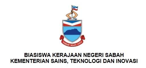 Biasiswa Kerajaan Negeri Sabah