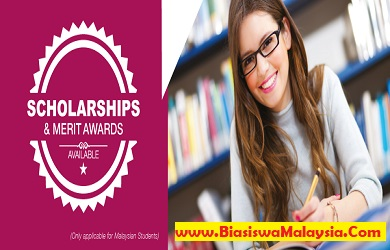 APU Malaysian Scholarships & Merit Awards 2021