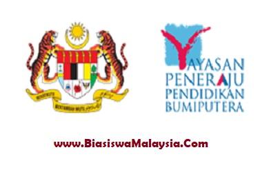 Yayasan Peneraju Pendidikan Bumiputera Scholarship 2021