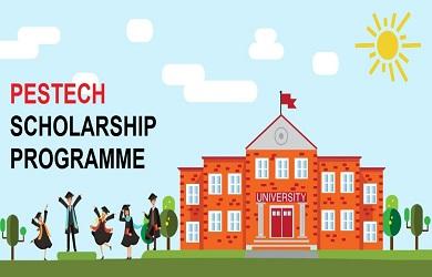 PESTECH CARE Scholarship Program